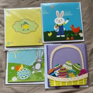 Party Supplies - 23 Pop-Up Greeting Cards